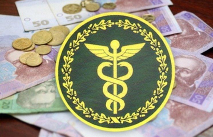 Мільйон гривень сплатили подільські бізнесмени за фінансові порушенння