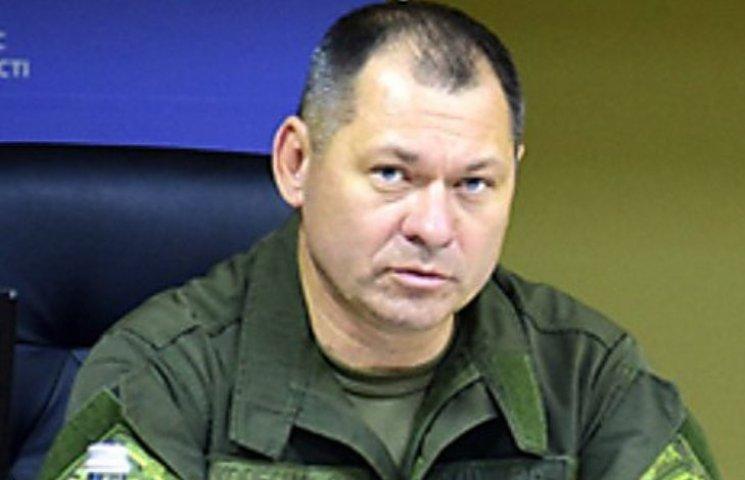 Нацполіцію Миколаївщини очолить полковник з зони АТО