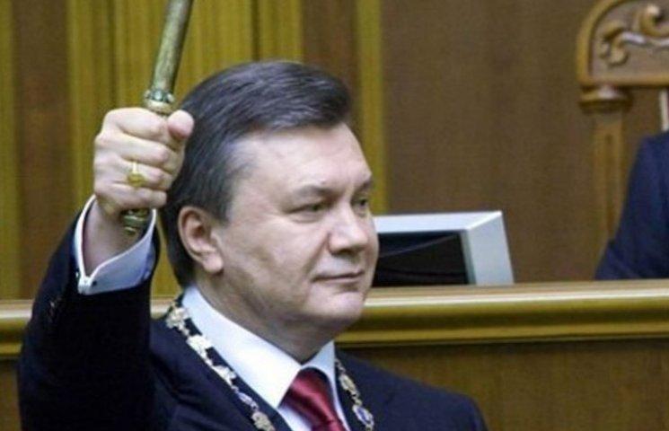 """Вождь страусів і гроза вінків: Як правив і тікав """"свідок"""" Янукович (ФОТОЖАБИ)"""