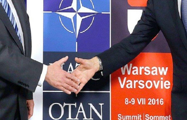 Країни НАТО схвалили безпрецедентний пакет допомоги Україні