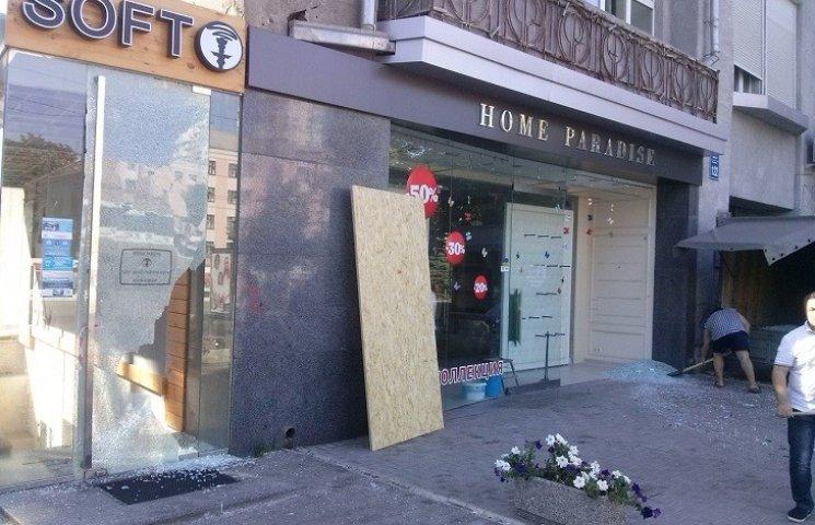 У Харкові внаслідок ДТП з патрульними загинуло двоє людей