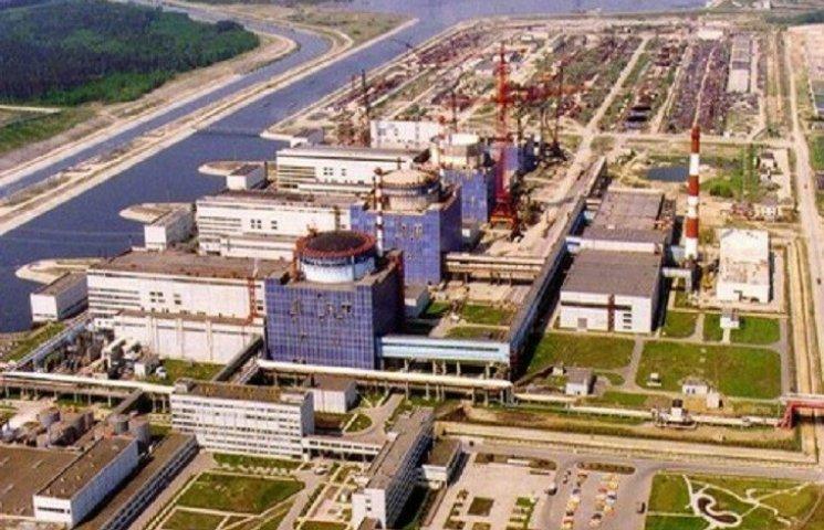 Добудова двох блоків ХАЕС обійдеться приблизно у чотири мільярда євро