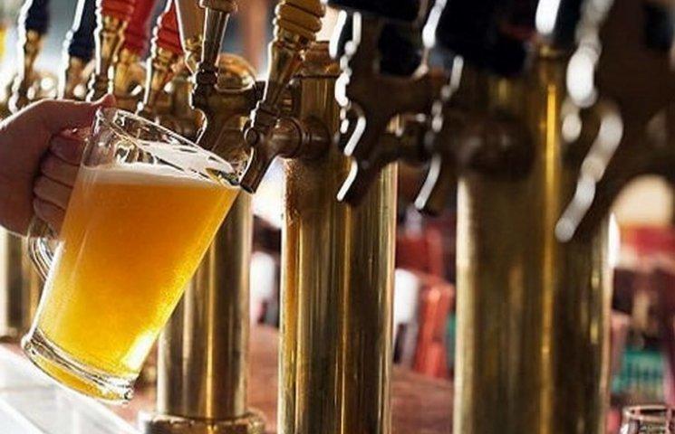 Хмельничани хочуть проводити фестивалі пива у місті