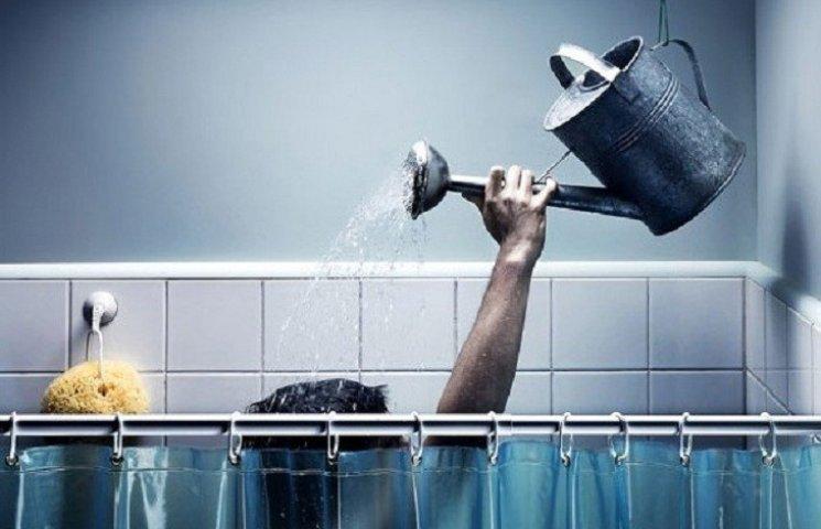 Частина Харкова сьогодні без води: список адрес