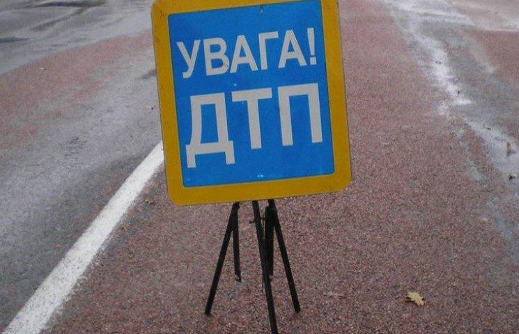 На Харківщині поліцейські переїхали пішохода, чоловік помер
