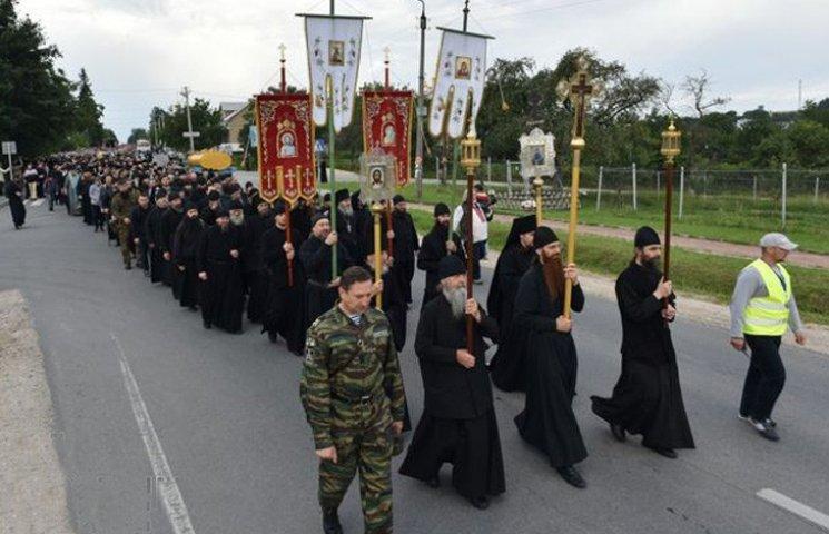 """Чем закончится """"крестовый поход"""" кремлевского Онуфрия на Киев"""