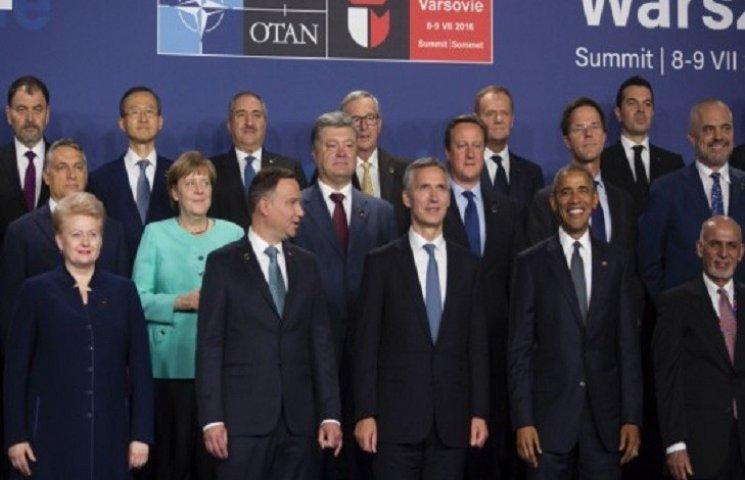 Саміт НАТО: Путін не розчарований - його нарешті визнали дияволом