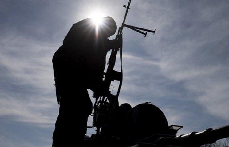 Під час артобстрілу біля Троїцького загинув вінницький кулеметник