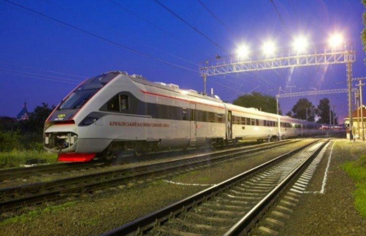 Харківський метрополітен купує вагони у Крюківського заводу