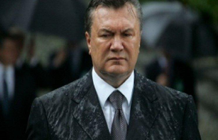 Янукович стал героем апокалиптической видеоигры