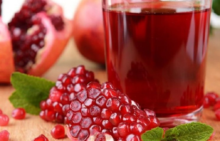 Стало відомо, який з соків омолоджує організм