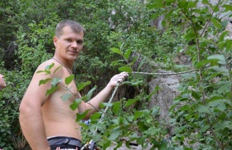 На Миколаївщині розбився один з провідних скелелазів-висотників