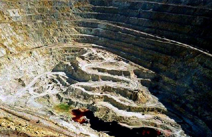 На Миколаївщині фірма підробила документи для видобутку уранових руд