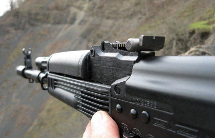 В Харькове осудили киевлянина, который пытался продать оружие на Россию