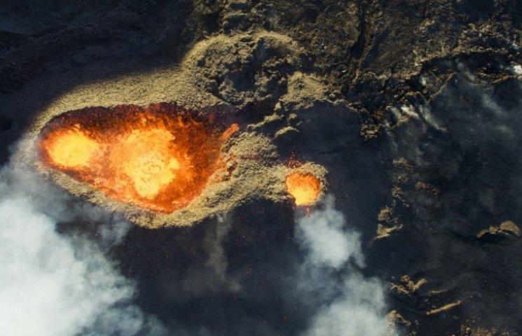 ТОП-9 самых удивительных фото, сделанных дронами