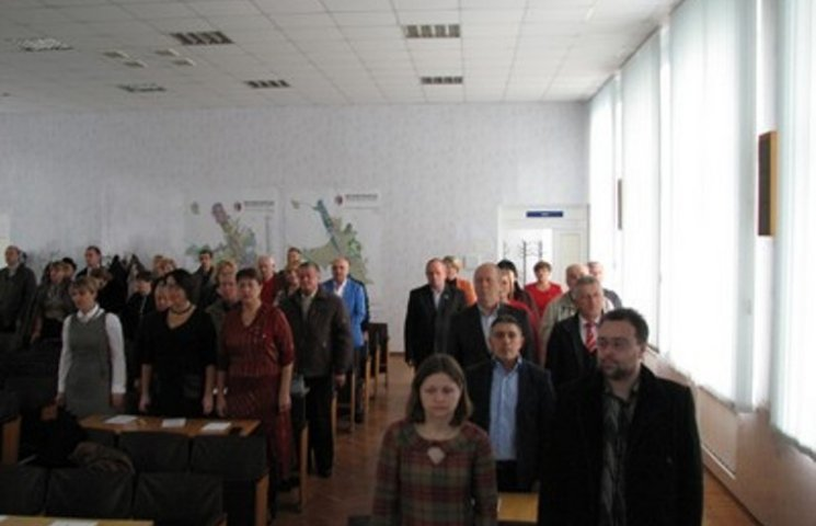 У Вознесенську скликають чергову сесію міськради