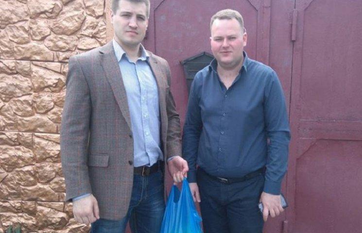 На Харківщині депутат Шенцева піариться на благодійності, не маючи легальних доходів (ДОКУМЕНТ)