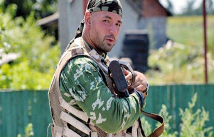 Харьковский судья-снайпер официально пообещал повесить за ноги предателя из Крыма (ДОКУМЕНТ)