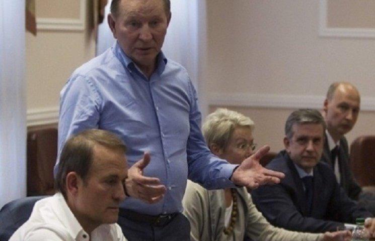 ЗМІ: У Мінську не домовилися про розведення сторін на Донбасі