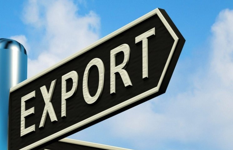 З початку року Хмельниччина експортувала товарів на два мільярди