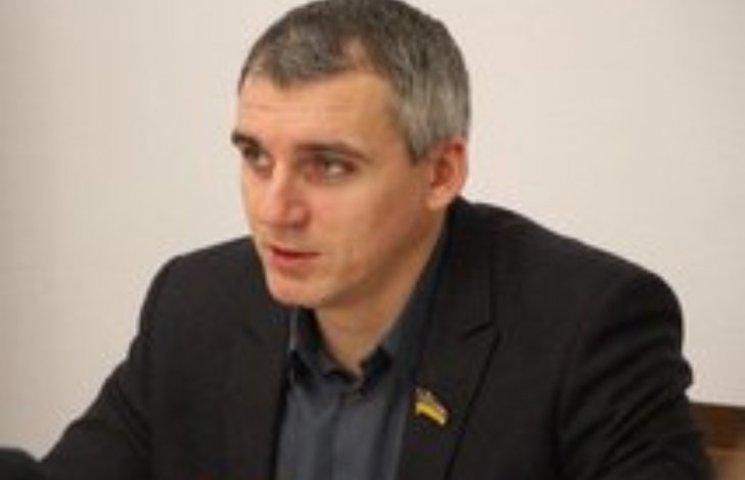 """Сєнкевич увійшов в ТОП-5 найактивніших мерів у """"Фейсбуці"""""""