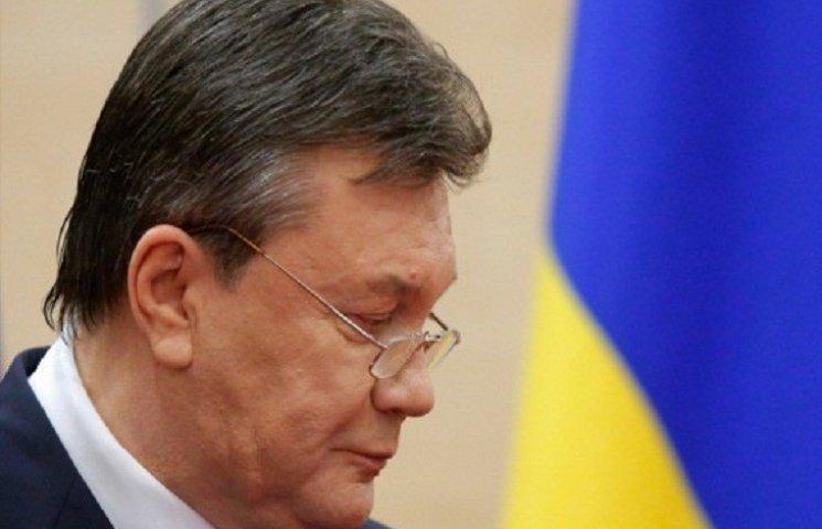 Арест экс-руководителя НБУ. Луценко подкрадывается к Януковичу