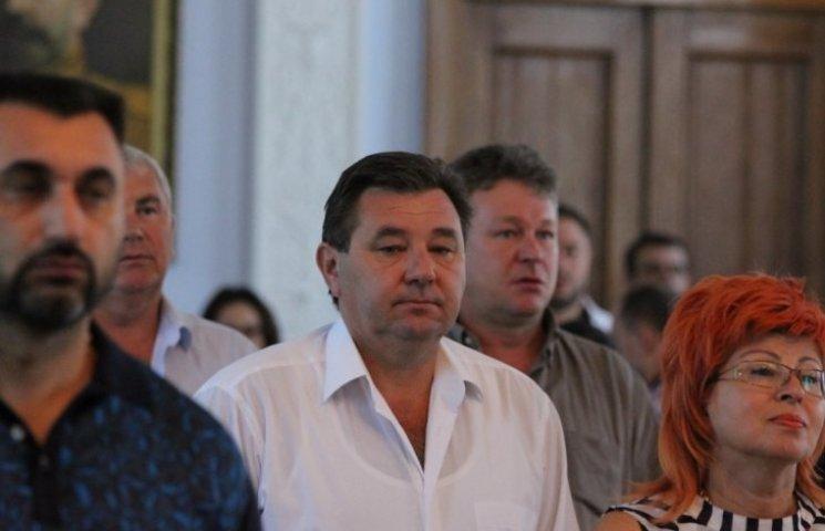 """Радник мера показав, як миколаївські """"опоблоківці"""" провалили голосуванння за земельні питання"""