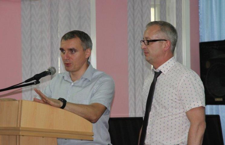 У Миколаєві призначили нового директора КП, що годувало дітей гнилушками
