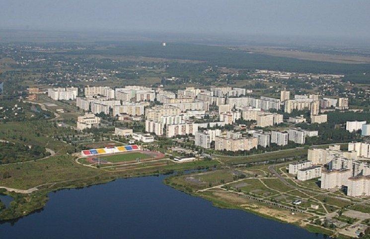 На розвиток прилеглих до ХАЕС територій уряд виділив маже 20 мільйонів гривень