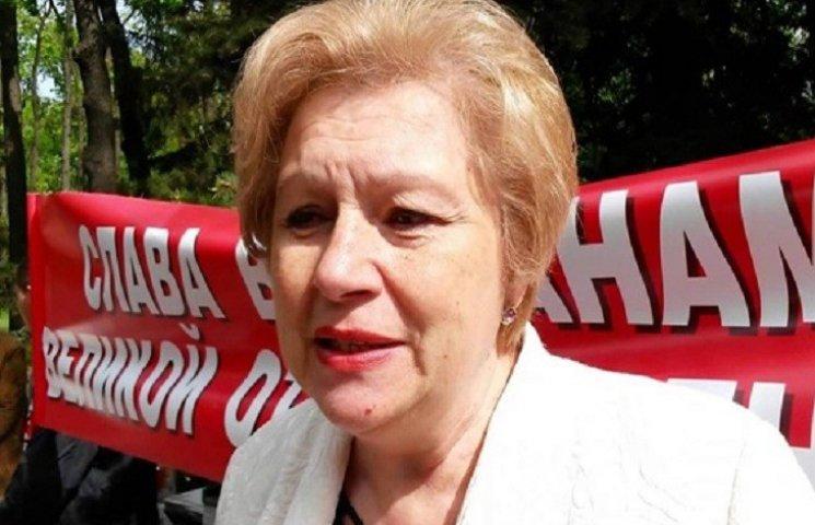 У Харкові підозрювану в сепаратизмі Александровську після обстеження повернули в СІЗО, - адвокат