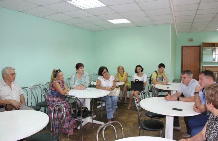 Через миколаївських депутатів залишилося заблокованим фінансування ПТУ