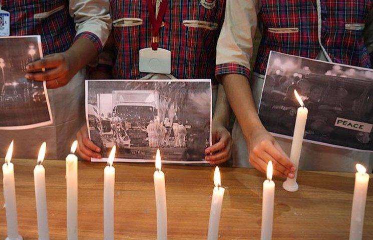 Відео дня: трагедія в Ніцці та ватний мітинг в Кропивницькому