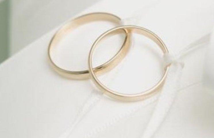 У миколаївській 79-ці відіграли десантне весілля