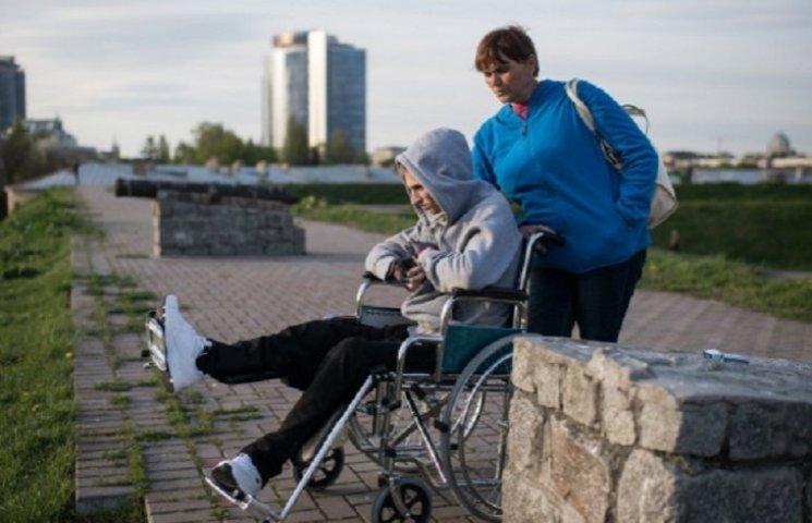 Украинский фотограф победил в конкурсе документального фото IAFOR