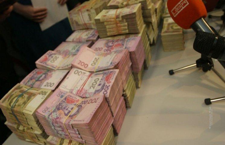 Скільки заплатили ТОП-15 українських в