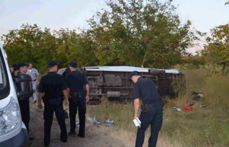Кількість жертв жахливої ДТП на Миколаївщині зросла до трьох
