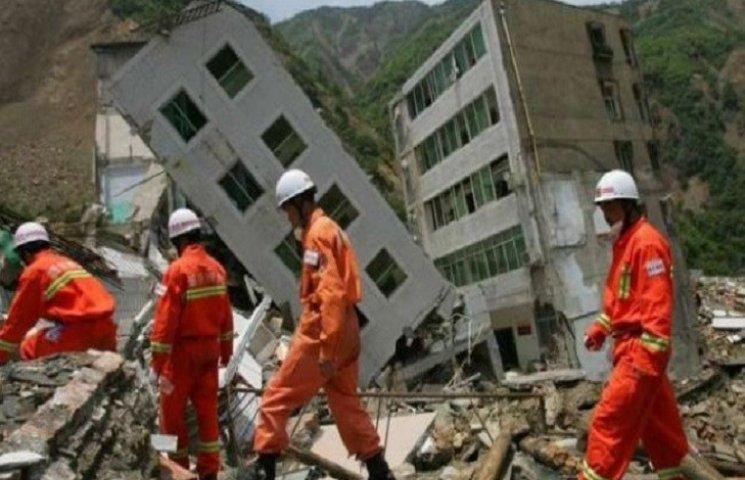 На Хмельниччині можливі найсильніші землетруси - від шести до дев