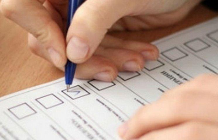 """ЦВК опрацювала 33% голосів на Полтавщині: у спину """"Батьківщині"""" дихає самовисуванець"""