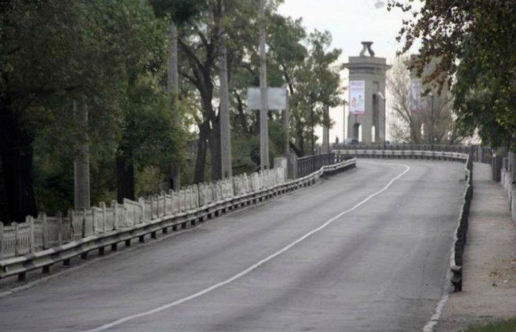 Міст, що з
