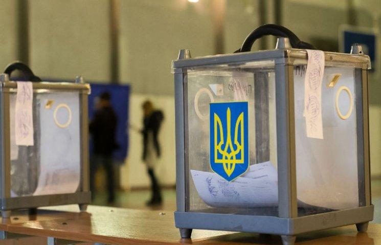 Поліцейські Полтавщини відкрили чотири кримінальні провадження упродовж виборчої доби