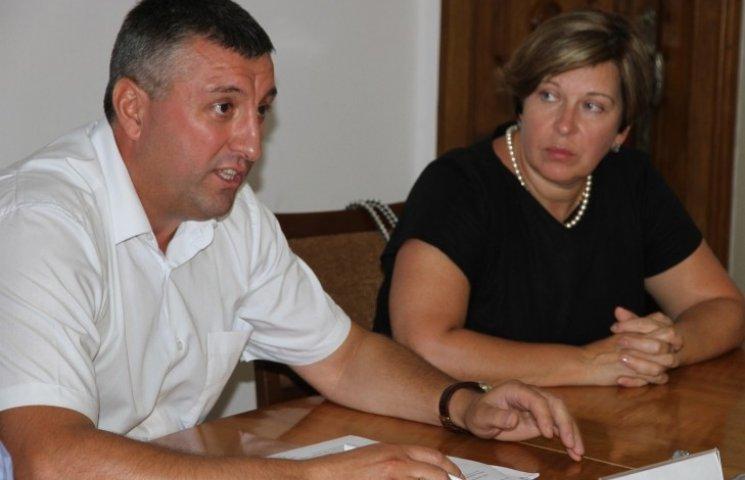 Миколаївська влада пропонує розробити єдиний порядок виділення землі під тимчасові споруди
