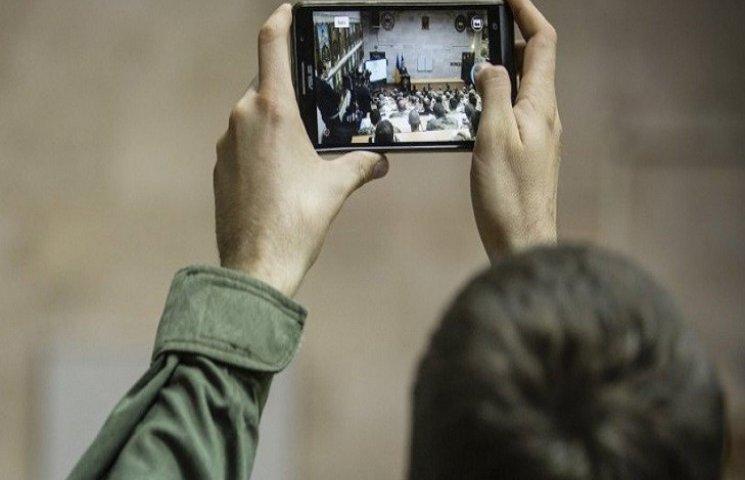 В Хмельницкой области состоится первый областной фестиваль мобильного кино