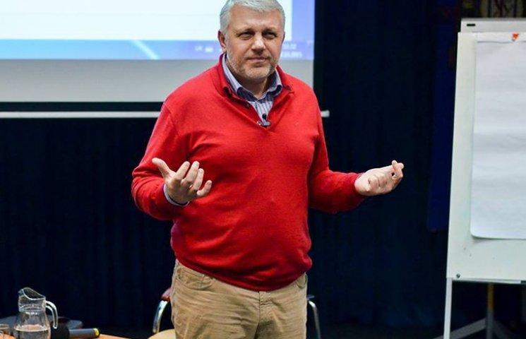 Кем был Павел Шеремет: Личный враг Лукашенко и друг Немцова