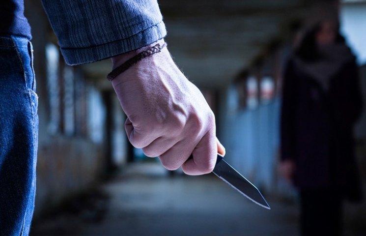 На Вінниччині чергова алко-бійка з ножовими пораненнями