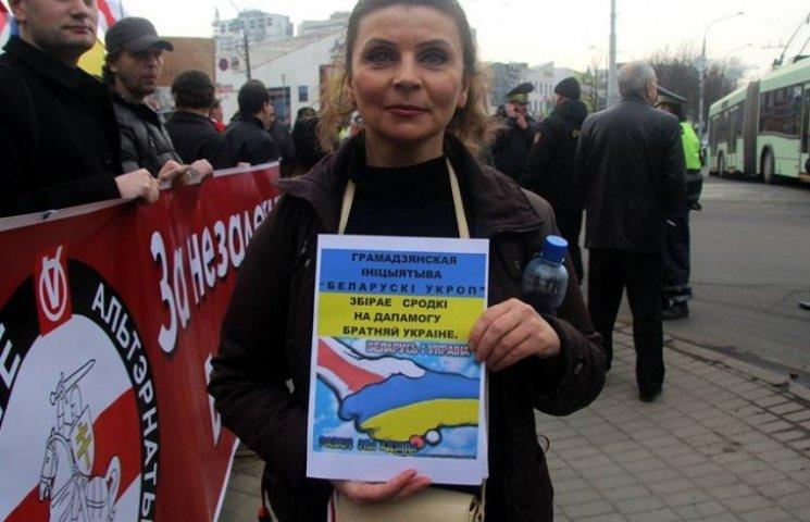 Белорусская оппозиционерка: Лукашенко побоялся бы убивать Шеремета