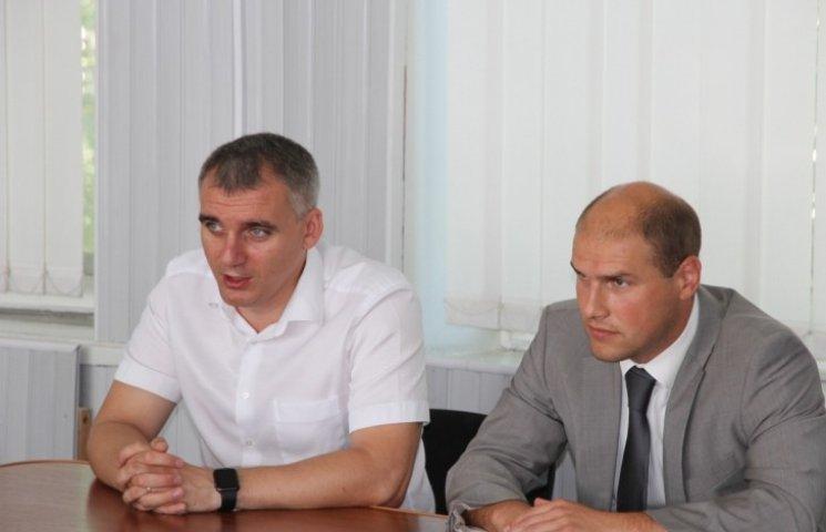 Сєнкевич призначив нового очільника Інгульської адміністрації