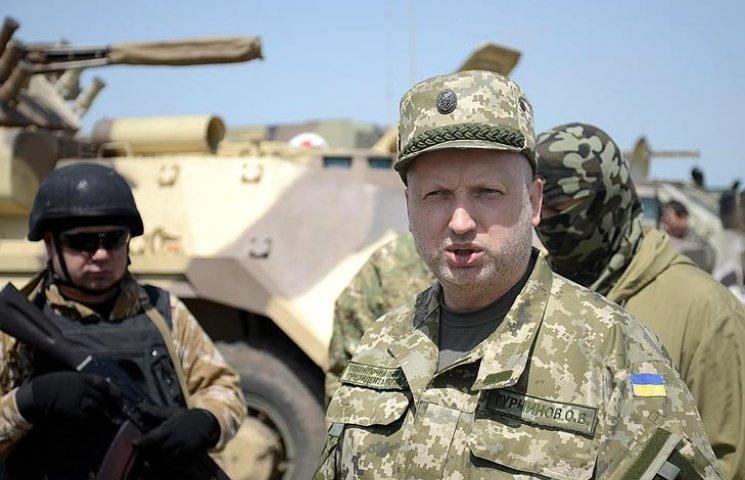 Убийство Шеремета и военное положение Турчинова