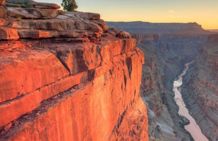 Туристка опубликувала світлину в Instagram за хвилину до смерті