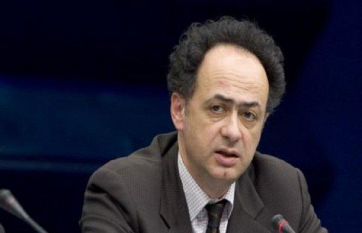 Мінгареллі став новим послом ЄС в Україні