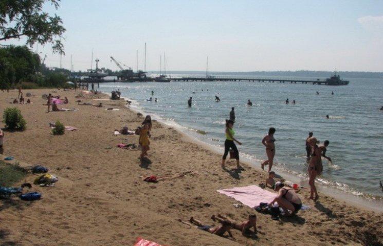 На миколаївському пляжі у підлітка зірвало скальп